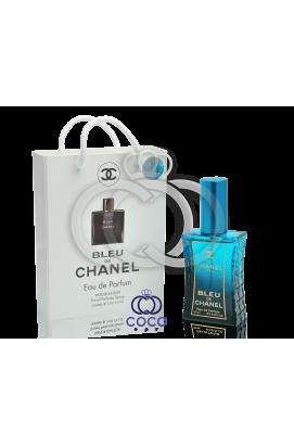 Chanel Bleu De Chanel в подарочной упаковке