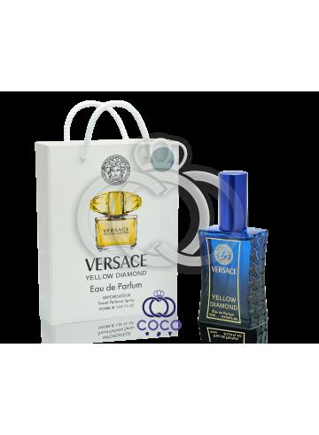 Versace Yellow Diamond в подарочной упаковке фото