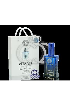 Versace Pour Homme в подарочной упаковке