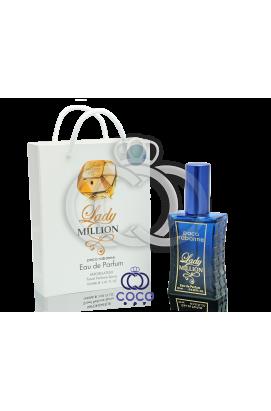 Paco Rabanne Lady Million в подарочной упаковке