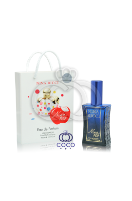 Nina Ricci Nina Pop в подарочной упаковке