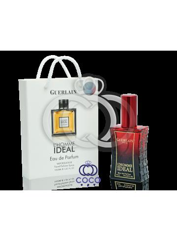 Guerlain L'Homme Ideal в подарочной упаковке фото