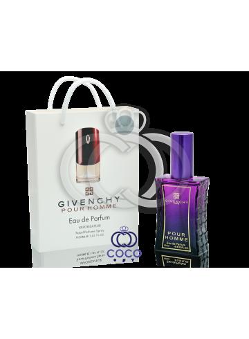 Givenchy Pour Homme в подарочной упаковке фото