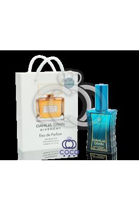 Givenchy Dahlia Divin в подарочной упаковке