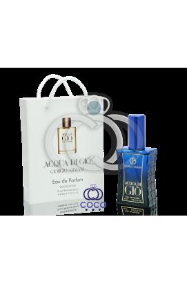 Giorgio Armani Aqua Di Gio Men в подарочной упаковке