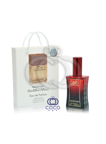 Gian Marco Venturi Woman в подарочной упаковке фото