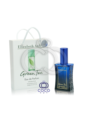 Elizabet Arden Green Tea в подарочной упаковке фото