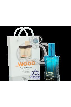 Dsquared2 She Wood в подарочной упаковке