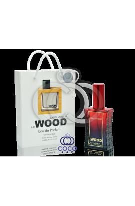 Dsquared2 He Wood в подарочной упаковке