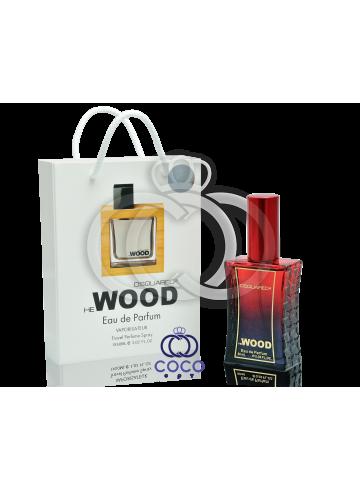 Dsquared2 He Wood в подарочной упаковке фото