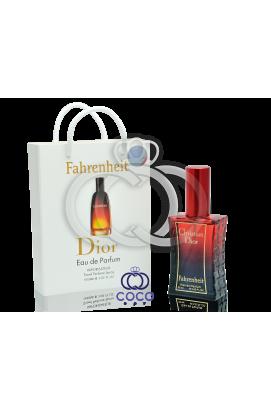 Christian Dior Fahrenheit в подарочной упаковке
