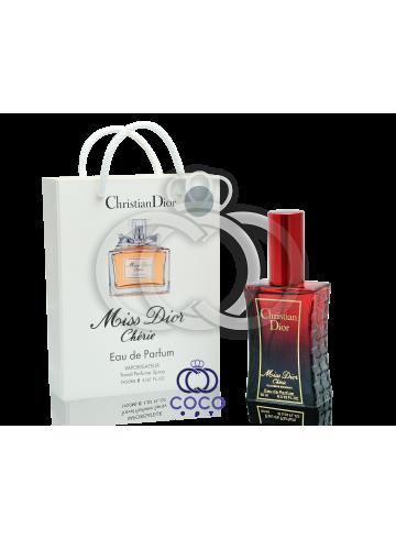 Christian Dior Miss Dior Cherie  в подарочной упаковке фото