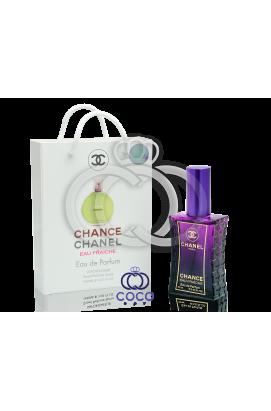 Chanel Chance Eau Fraiche в подарочной упаковке
