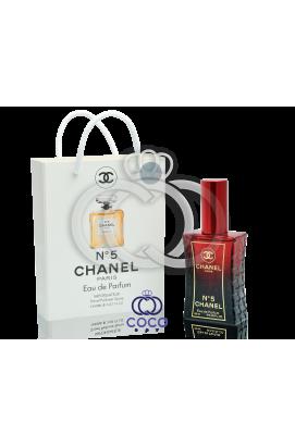 Chanel № 5 в подарочной упаковке