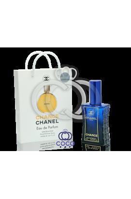 Chanel Chance Parfum в подарочной упаковке