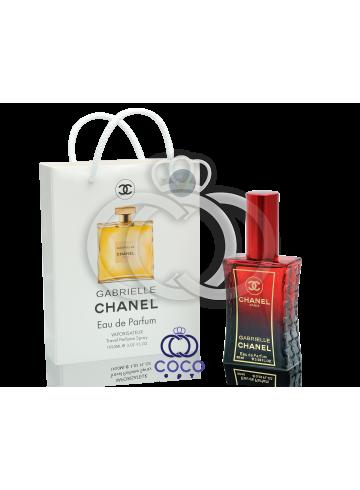 Chanel Gabrielle в подарочной упаковке фото