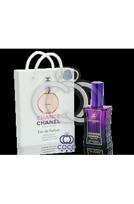 Chanel Chance Eau Vive в подарочной упаковке