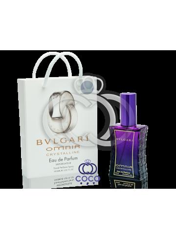 Bvlgari Omnia Crystalline в подарочной упаковке фото