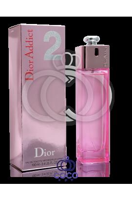 Туалетная вода Christian Dior Addict 2