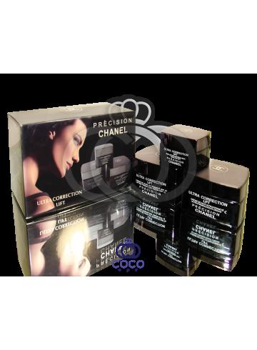 Набор кремов Chanel Precision Ultra Correction Lift 3 в 1 фото