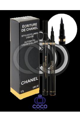 Подводка-фломастер для глаз Chanel Ecriture de Chanel