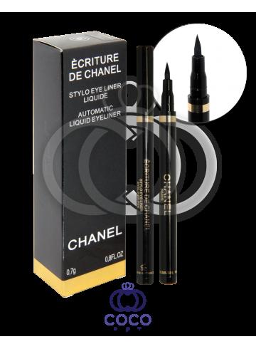 Подводка-фломастер для глаз Chanel Ecriture de Chanel фото