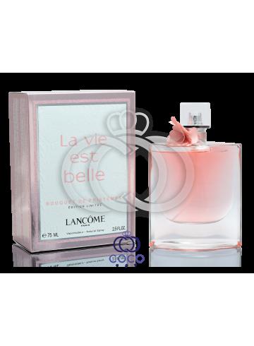 Парфюмированная вода Lancome La Vie Est Belle Bouquet de Printemps Edition Limitee  фото