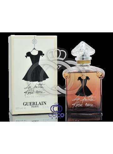 Парфюмированная вода Guerlain La Petite Robe Noir  фото