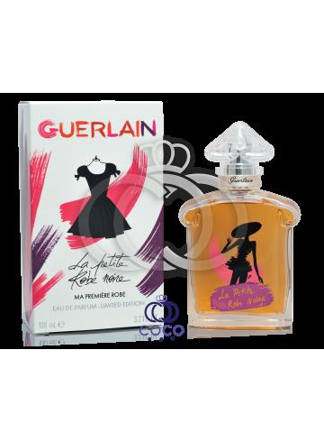 Парфюмированная вода Guerlain La Petite Robe Noire Ma Premiere Robe Limited Edition фото