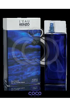 Туалетная вода Kenzo L`Eau Kenzo Intense Pour Homme