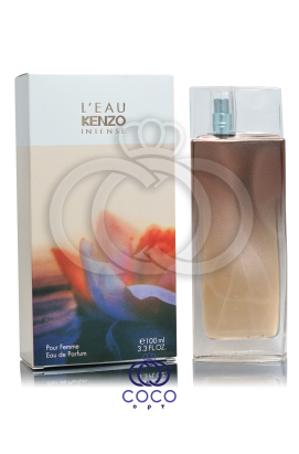 Парфюмированная вода Kenzo L`Eau Kenzo Intense Pour Femme