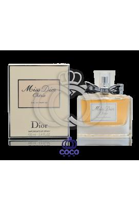 Парфюмированная вода Christian Dior Miss Dior Cherie