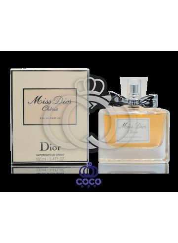 Парфюмированная вода Christian Dior Miss Dior Cherie фото