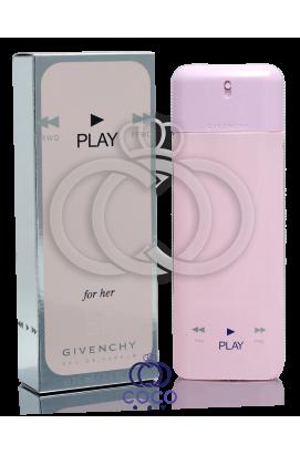Парфюмированная вода Givenchy Play For Her