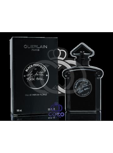 Парфюмированная вода Guerlain La Petite Robe Noire Black Perfecto  фото
