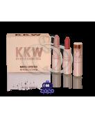 Матовая помада KKW Kylie Cosmetics фото