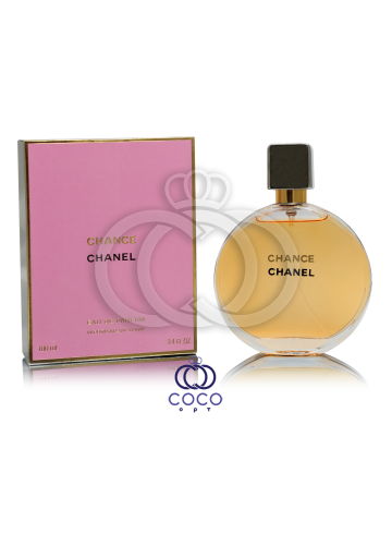 Парфюмированная вода Chanel Chance  фото