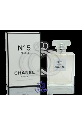 Туалетная вода Chanel N5 L`Eau