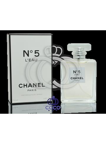 Туалетная вода Chanel N5 L`Eau  фото