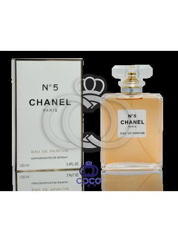Парфюмированная вода Chanel N5  фото