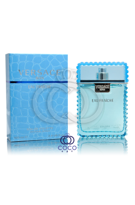 Туалетная вода Versace Man Eau Fraiche