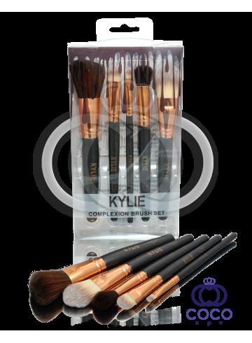 Набор кистей для макияжа Kylie Complexion Brush Set 5 шт фото