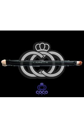 Двусторонняя кисть для макияжа Mac 02