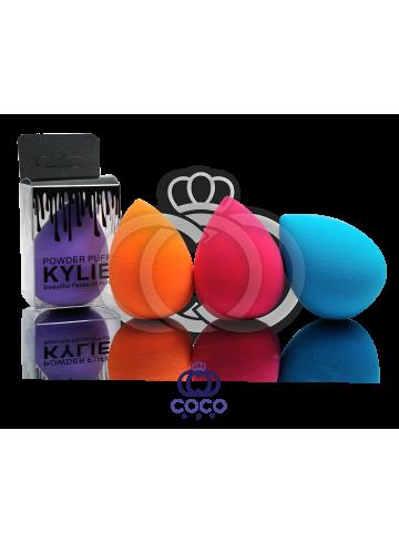 Спонж для макияжа Kylie Powder Puff фото