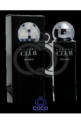 Туалетная вода Azzaro Club Women