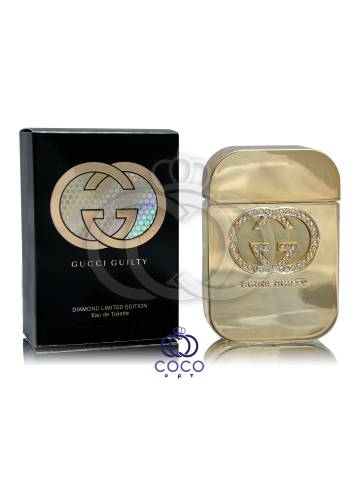 Туалетная вода Gucci Gucci Guilty Diamond Limited Edition  фото