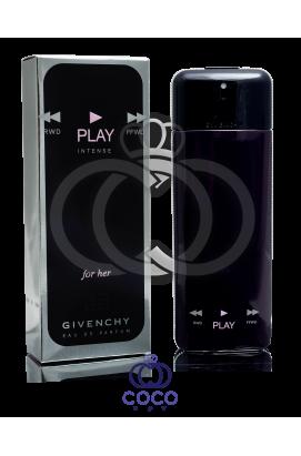Парфюмированная вода Givenchy Play For Her Intense