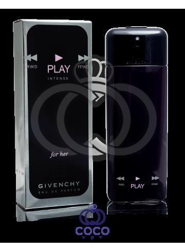 Парфюмированная вода Givenchy Play For Her Intense  фото