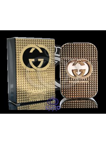 Туалетная вода Gucci Guilty Stud Limited Edition Pour Femme  фото