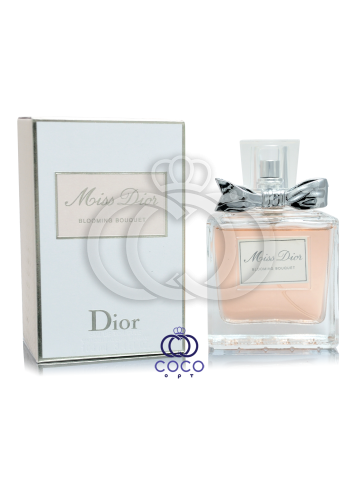 Туалетная вода Christian Dior Miss Dior Blooming Bouquet  фото